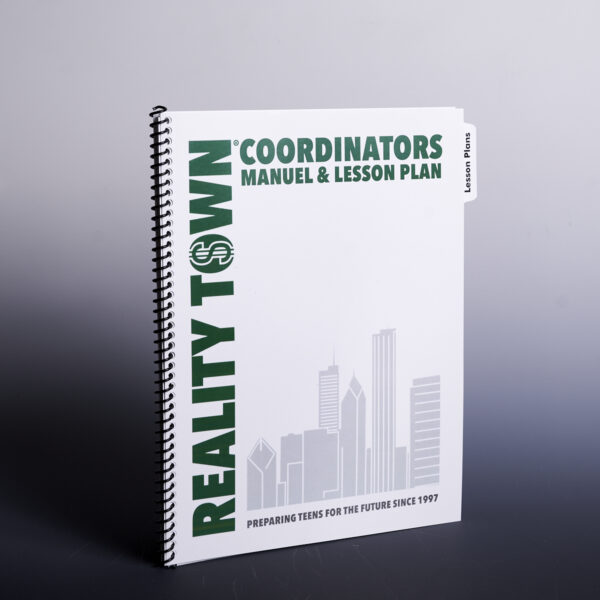 Coordinator's Manual